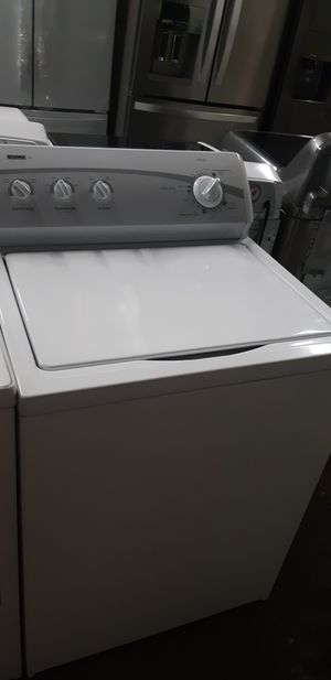 KENMORE TOP LOAD WASHER WORKING PERFECTLY 4 MONTHS WARRANTY DELIVERY AVAILABLE for Sale in Baltimore, MD