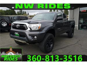 2013 Toyota Tacoma for Sale in Bremerton, WA