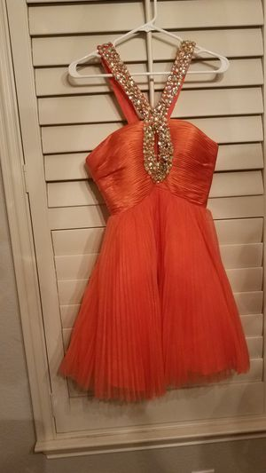 Party dresses, formal wear, cocktail for Sale in Frisco, TX