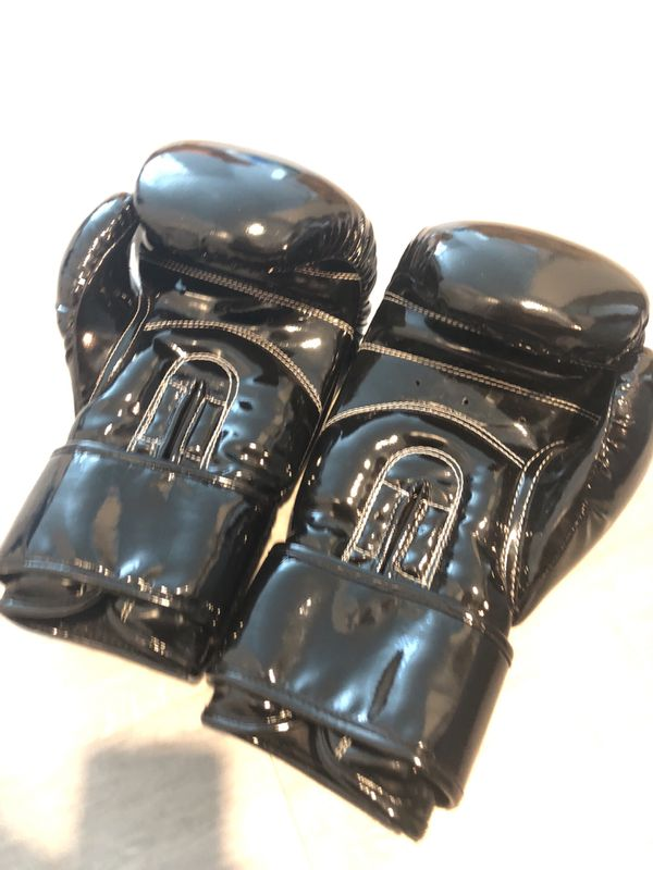 BRAND NEW UFC Boxing Gloves (never used)