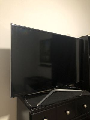 Samsung LED Smart tv for Sale in Dallas, TX