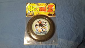 Dragon Ball Z flying disc for Sale in Fairfield, CA