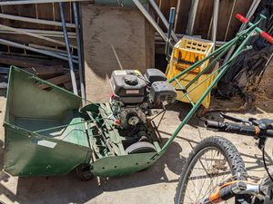 Trimmer New Engine for Sale in Reedley, CA