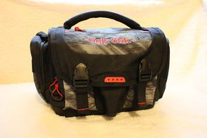 Ugly Stick Spider Wire Tackle Bag for Sale in Gautier, MS