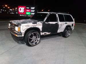 Chevy Blazer for Sale in Stone Mountain, GA