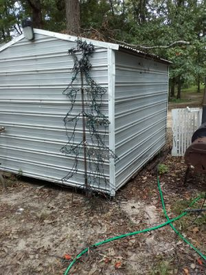 Clark shed for Sale in White Hall, AR