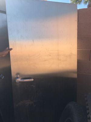 Metal door for Sale in Mesa, AZ