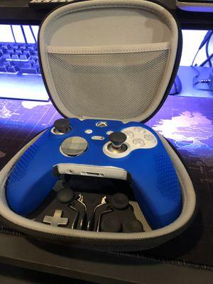Xbox one Elite control for Sale in Rialto, CA