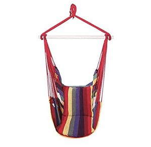 Hanging Rope Hammock Chair Swing Seat for Sale in Clovis, CA