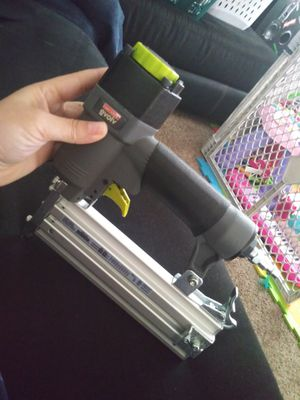 Craftsman evolv nail gun for Sale in Portland, OR