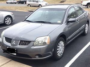 Mitsubishi Galant 2004 for Sale in Sterling, VA
