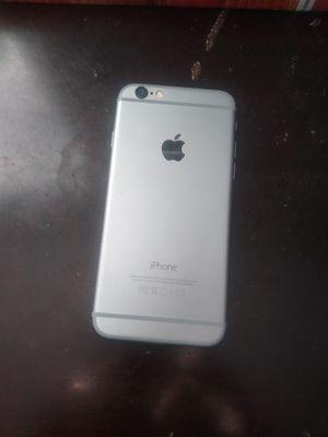 Iphone 6 for Sale in Santa Clara, CA