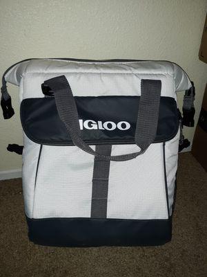 Igloo cooler backpack for Sale in Wildomar, CA
