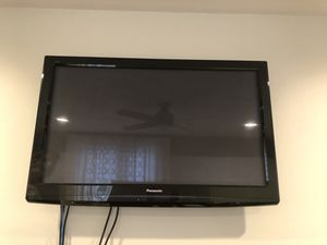 Panasonic plasma 1080p TV - model # tc p42s2 for Sale in Warwick, RI