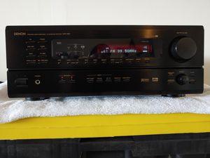 Denon AVR 1801 Stereo Receiver for Sale in Cornelius, OR