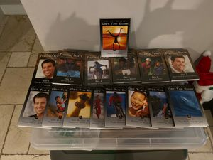Anthony's Robbins cds for Sale in Miramar, FL