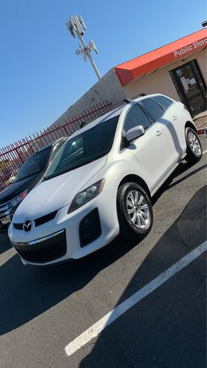2010 Mazda CX-7 for Sale in Scottsdale, AZ