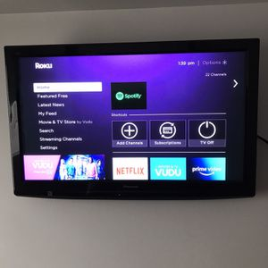 """50 Panasonic Flatscreen Tv for Sale in Clinton Township, MI"