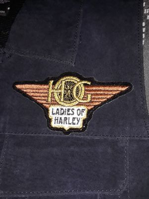 Ladies Of Harley Vest for Sale in Houston, TX