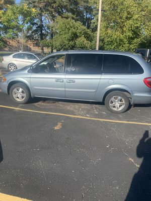 2005 Dodge Grand Caravan SXT for Sale in River Grove, IL