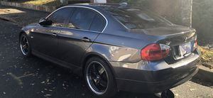 2006 BMW 3 Series for Sale in Hillcrest Heights, MD