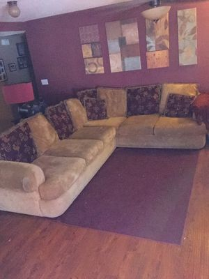 Couches sectional for Sale in Las Vegas, NV