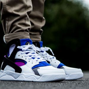 Nike Air Flight Huarache OG Pipen sz 10.5 DS for Sale in Wallingford, CT