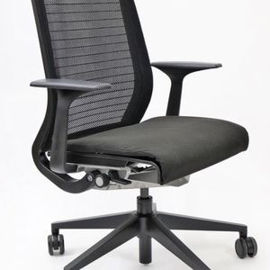 Steel Case Think Brand New Refurbished Mesh Back Chair for Sale in Cheshire, CT