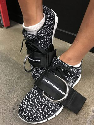 Foot attachment strap for cable kickbacks for Sale in Norwalk, CA