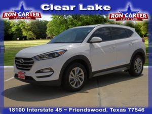2017 Hyundai Tucson for Sale in Friendswood, TX
