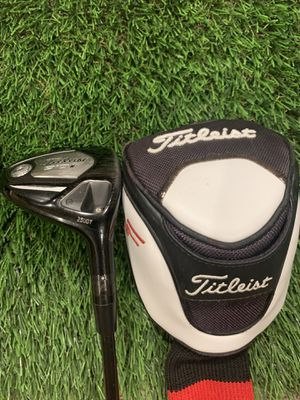 Titleist 910F 3 Wood RH for Sale in Gilbert, AZ