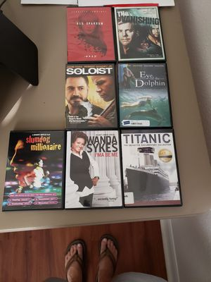 Movies for Sale in Winter Haven, FL
