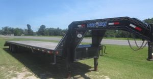 """2016 Load Max 40"""" Air Ride gooseneck for Sale in Charlotte, NC"""