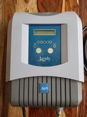 Jandy Aquapure EI Apure 35 Chlorinator for Sale in Maricopa, AZ