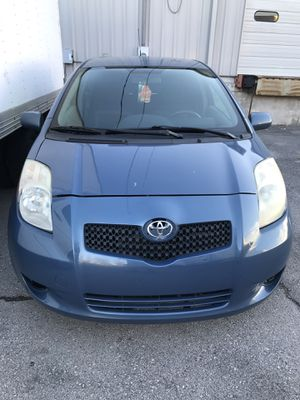 Toyota Yaris 2008 for Sale in La Vergne, TN