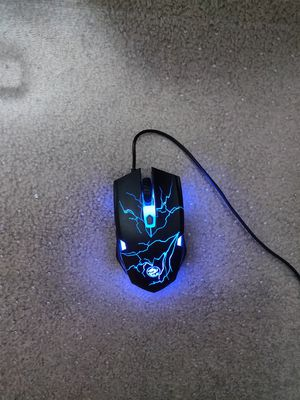 Gaming mouse for Sale in Weston, FL
