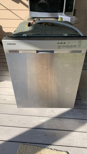 Samsung Dishwasher for Sale in Bothell, WA