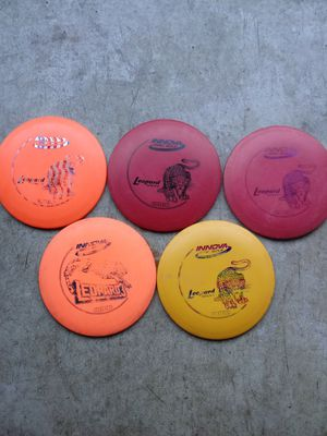 Innova disc golf lot for Sale in Powell, TN