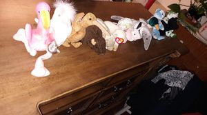 TY Beanie Babies for Sale in Tigard, OR