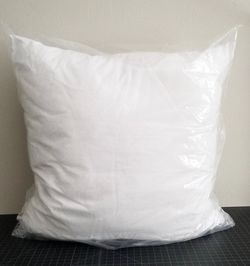 "Pillow Insert Square Sham Form 20"" for Sale in Cape Coral,  FL"
