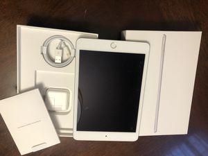 iPad mini 5 WiFi+Cellular, brand new. for Sale in Seattle, WA