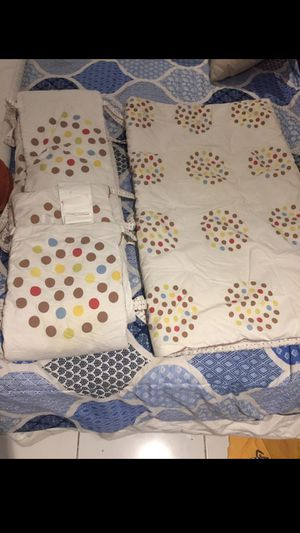 Baby Girl Crib Bedding Set for Sale in Miami Gardens, FL