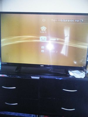 Sanyo 50 inch tv not a smart TV for Sale in Cleveland, OH