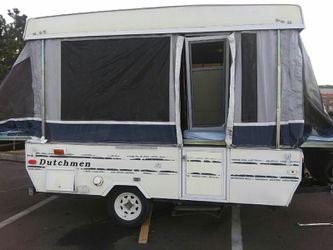 Dutchmen Pop-up Camper for Sale in Colorado Springs,  CO