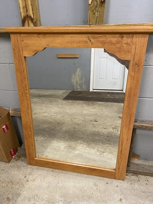 Wall Mounted Mirror for Sale in Pittsburgh, PA