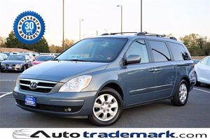 2007 Hyundai Entourage for Sale in Manassas, VA