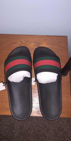 Gucci slides for Sale in Lebanon, OH