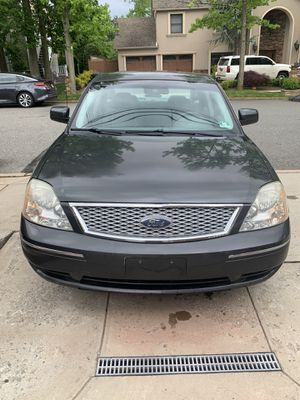 2007 Ford Five Hundred SEL sedan for Sale in Staten Island, NY