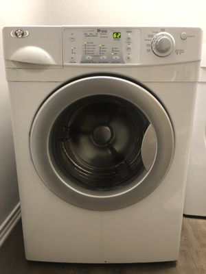 Maytag frontload washer machine for Sale in Austin, TX