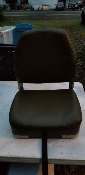 Boat Seat ... for Sale in Milwaukie, OR